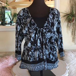 1X Blouse⭐️5 for $25⭐️